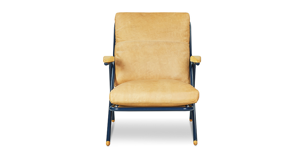 Styvest Occasional Chair from United Strangers