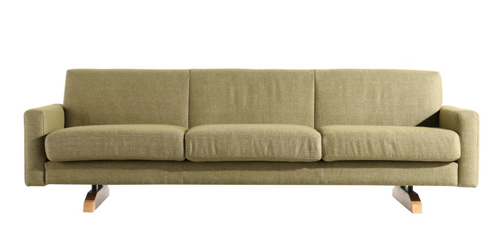 Tahi Sofa by Untied Strangers