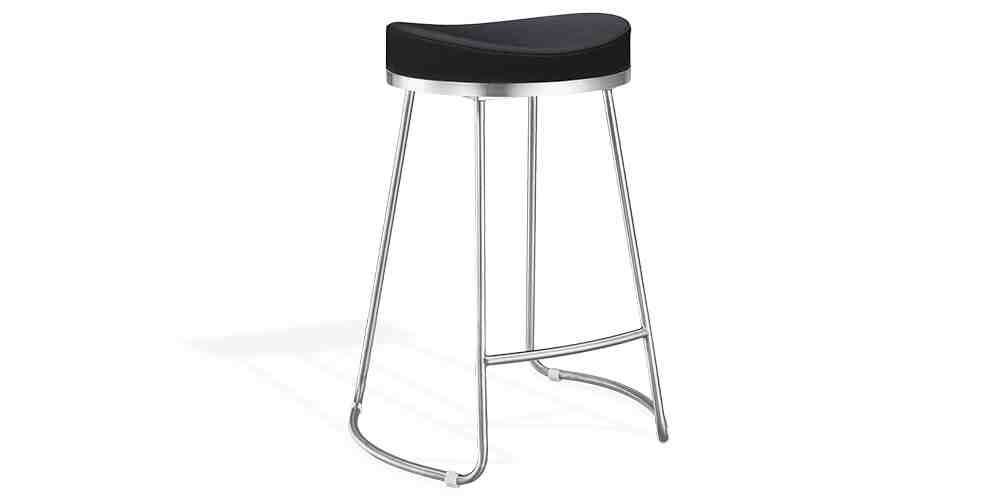 The Saturn Bar Stool from Hunter Furniture