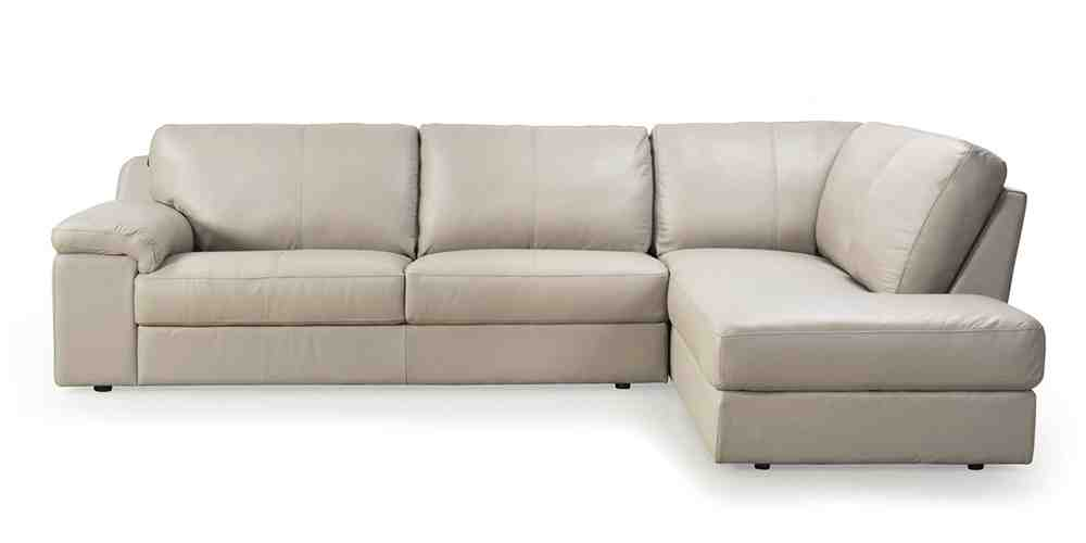 Blanco 3 Seater Corner Chaise from Hunter Furniture