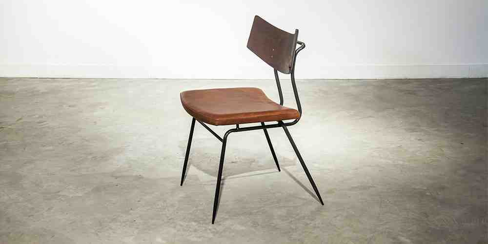 Square Roots Soli Dining Chair from Hunter Furniture