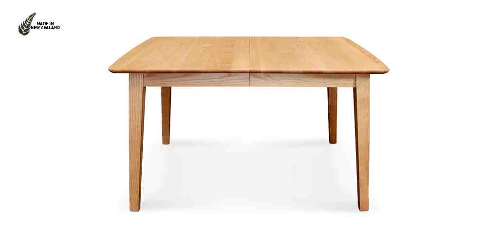 The Arco Dining Table from Hunter Furniture