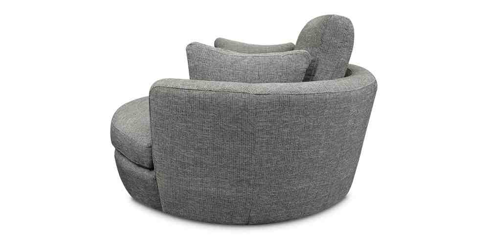 The Don Lounge Chair from Hunter Furniture