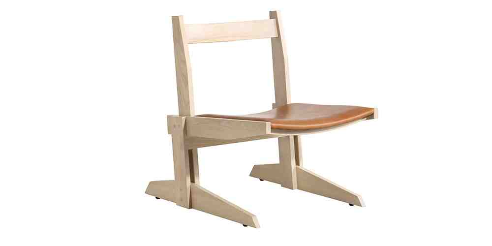 Tahi Occasional Chair from United Strangers