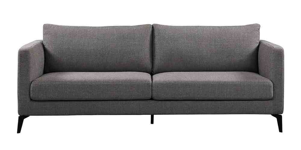 Lisbon 3 seater Fabric Couch Hunter Furniture
