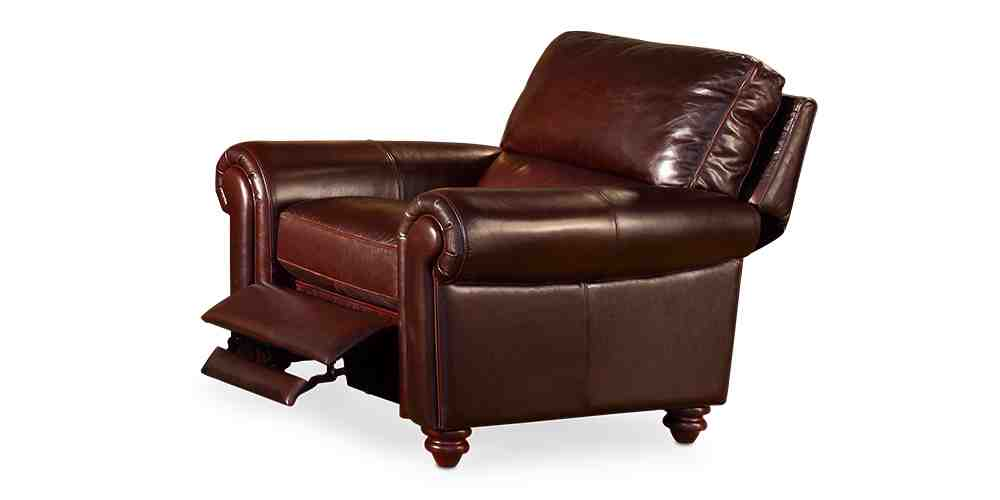 The Fiordland Recliner from Hunter Furniture
