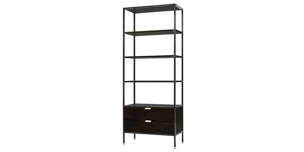 Easy Bookshelf Hunter Furniture