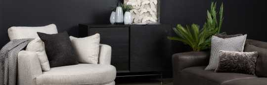 Sideboards, Buffets & Bookcases Banner Image