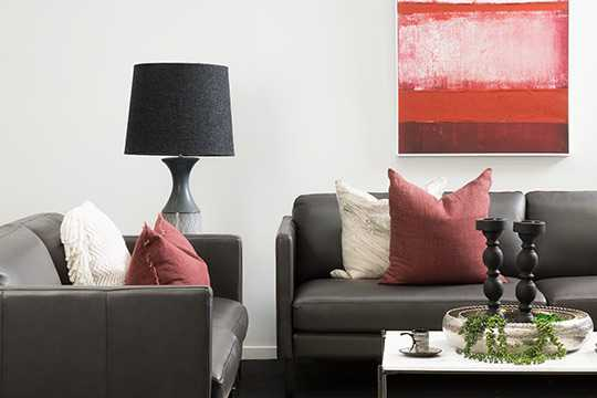 Floor and Table Lamps Banner Image