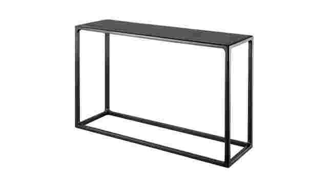 Cubik Console Table Square Roots