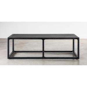 Cubik Coffee Table