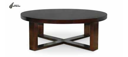 The Juno X Base Coffee Table from Hunter Furniture