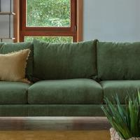 Lyle 3 Seater Sofa