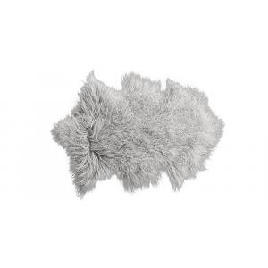 Meru Fur Throw