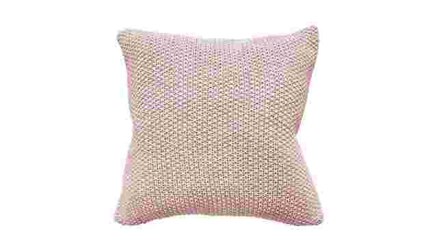Milford Moss Stitch Cushions from Hunter Furniture