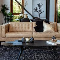 Gilmour 3 Seater Sofa